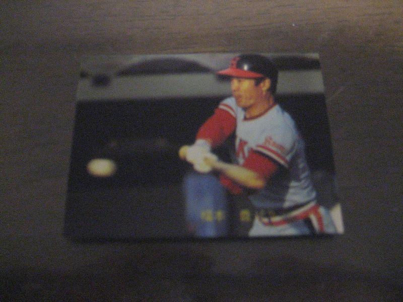 カルビープロ野球カード1982年/N...